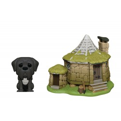 Pop HP Fang Casa Hagrid 08
