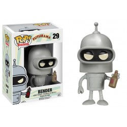 Funko Pop Futurama Bender