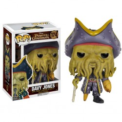 Funko Pop Davy Jones