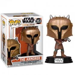 Pop SW The Armorer 353