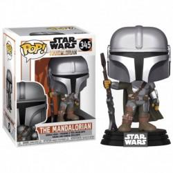 Pop SW The Mandalorian 345
