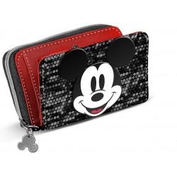 Billetero Shy Mickey