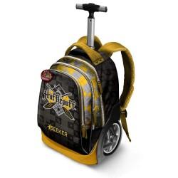 Trolley GT HP Hufflepuff