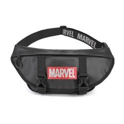 Riñonera Logo Marvel