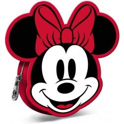 Monedero Wide - Minnie Mouse