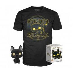 Pop+Camiseta HP Sirius Black
