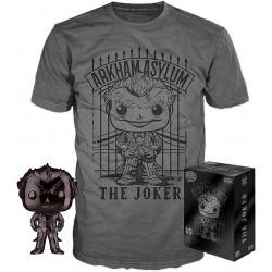 Pop+Camiseta Joker