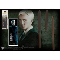Varita Boli HP Draco Malf