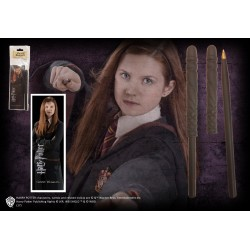 Varita Boli HP Ginny