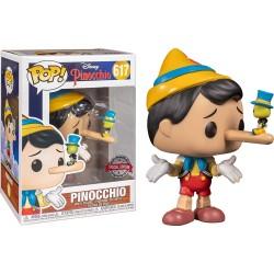 Pop Disney Pinocho 617