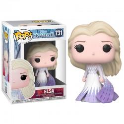 Pop Frozen 2 Elsa 731