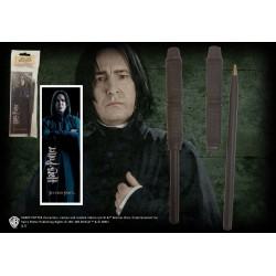 Varita Boli HP Snape