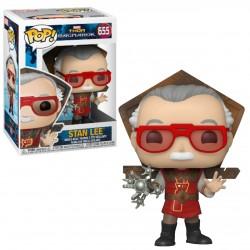 Pop Stan Lee 655