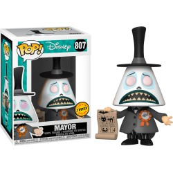 Pop PADN Alcalde Chase 807