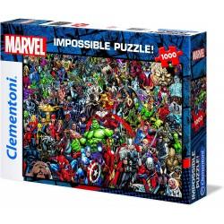 Puzzle Marvel Quality 1000 Pzas,