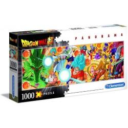 Puzzle Dragon Ball 1000 Pzas,