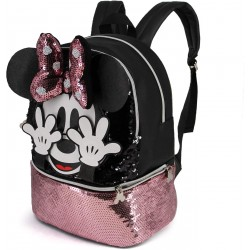 Mochila Bouquet Minnie