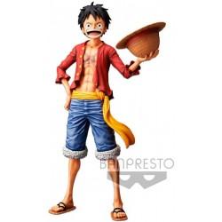 F, Luffy Brazos 28cm