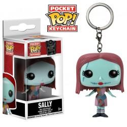 Llavero F Pop Sally