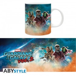 Taza GotG 2 Colors