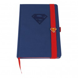 Cuaderno DC Superman