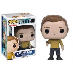 Funko Pop ST Capitan Kirk