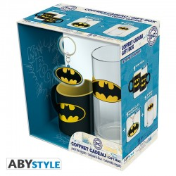 Pack Regalo Batman