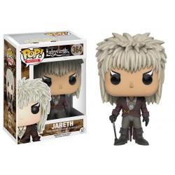 Funko Pop Jareth Laberinto