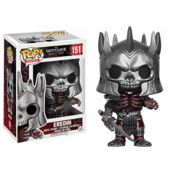 Funko Pop The Witcher Eredin