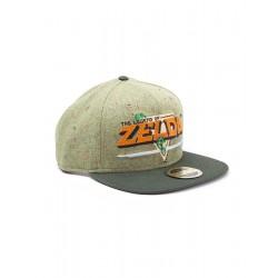 Gorra Zelda 8bit