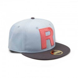 Gorra Pkmn Team Rocket