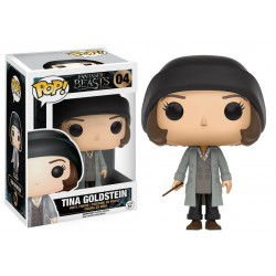 Funko Pop FB Tina Gold