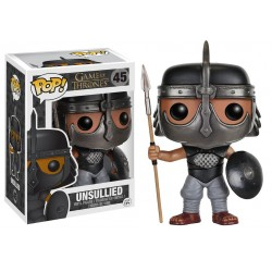 Funko Pop GOT Unsullied