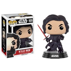Funko Pop SW7 Kylo Battle