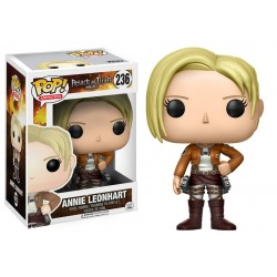Funko Pop AT Annie Leonhart