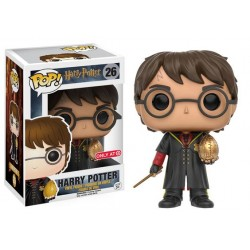 Funko Pop HP Harry Egg