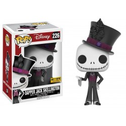 Funko Pop Jack Dapper