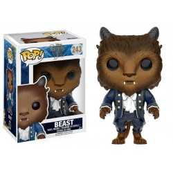 Funko Pop Disney Bestia
