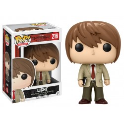 Funko Pop DN Light