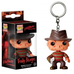 F Pop Llavero Freddy Krueger
