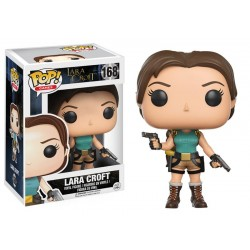 Funko Pop Lara Croft