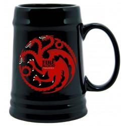 Jarra GOT Targaryen