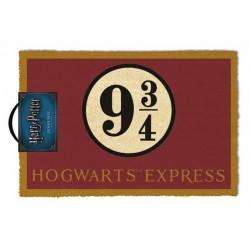 Felpudo HP Hogwarts Express