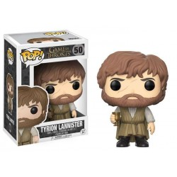 Funko Pop Tyrion Lannister 50
