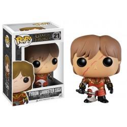 Funko Pop Baby Tyrion Armadura