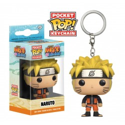 F Pop Llavero Naruto Shippuden