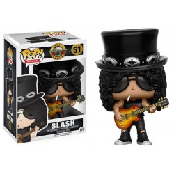 Funko Pop GNR Slash