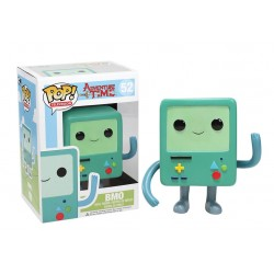 Funko Pop AT BMO