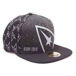 Gorra ST Star Trek Logo