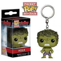 F Pop Llavero Hulk